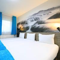 Brit Hotel Le Polder