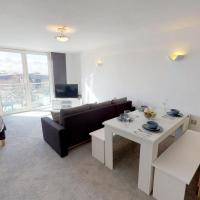 Beautiful Spacious Ocean Village Southampton Apartmemt
