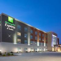 Holiday Inn Express & Suites - Sterling, an IHG Hotel, hotel in Sterling