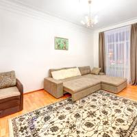 Two bedroom apartment near Sports Palace