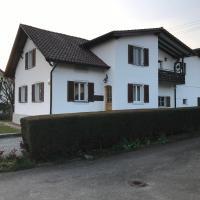 Großzügige Ferienwohnung am Bodensee, hotel in Öhningen