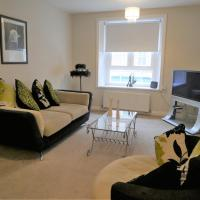 Cosy two bedroom apartment, hotel in Bishop Auckland
