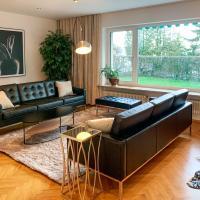 Aparthome L.I.N.Z., hotel near Blue Danube Airport Linz - LNZ, Bergham