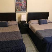 Vive Ixtlan, hotel en Ixtlán del Río