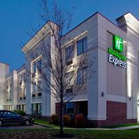 Holiday Inn Express Hotel & Suites Grove City, an IHG Hotel, hotel in Grove City