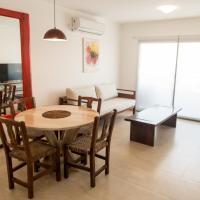 Moderno departamento con inmejorable ubicación, hotel in Santiago del Estero