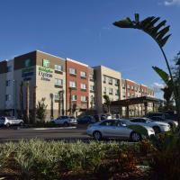 Holiday Inn Express & Suites - Orlando - Lake Nona Area, hotel in Orlando