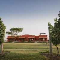El Legado Wine Lodge, hotel en Carmelo
