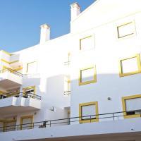 Falesia Beach Apartment T1 Janna