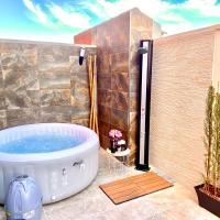 Luxury Sweet Home con Jacuzzi
