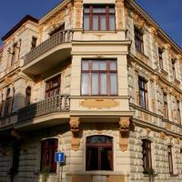 Hotel Antonietta, hotel v destinaci Teplice