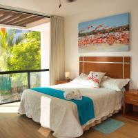 Flamingos Villa 4, will be your house at Telchac Puerto Mex