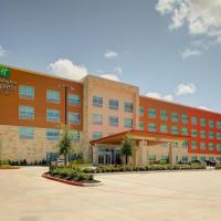 Holiday Inn Express & Suites - Houston NW - Cypress Grand Pky, hotel in Cypress
