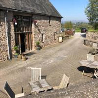 Beech Cottage, Self-Catering at Craft Renaissance