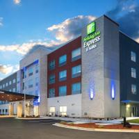 Holiday Inn Express & Suites Greenville SE - Simpsonville, an IHG Hotel, hotel in Simpsonville