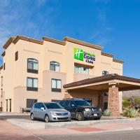 Holiday Inn Express and Suites Oro Valley, hotel in Oro Valley