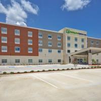 Holiday Inn Express & Suites - Houston NASA - Boardwalk Area, an IHG Hotel, hotel in Seabrook
