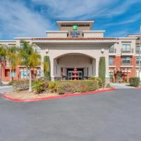 Holiday Inn Express Hotel & Suites Lake Elsinore, an IHG Hotel, hotel in Lake Elsinore