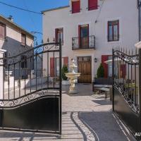 Residence a Saint Nectaire