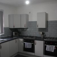 Spacious House Located near Liverpool & Everton FC