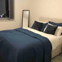 Central Apartments - 1 bedroom
