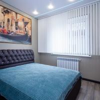 ViP Apartments №3 - РИО, hotel near Belgorod International Airport - EGO, Belgorod