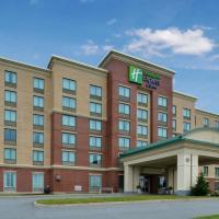 Holiday Inn Express Hotel & Suites Halifax Airport, an IHG Hotel, hotel near Halifax Stanfield International Airport - YHZ, Enfield
