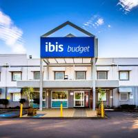 ibis Budget Canberra, hotel in Canberra