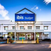 ibis Budget Canberra, отель в Канберре