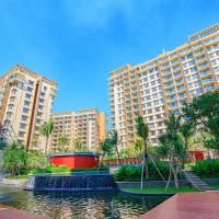 One Park Hotel and Serviced Apartments