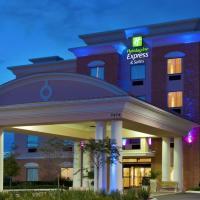 Holiday Inn Express Orlando-Ocoee East, an IHG Hotel, hotel in Orlando