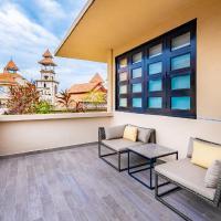 DoubleTree by Hilton Putrajaya Lakeside, hotel in Putrajaya