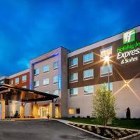 Holiday Inn Express & Suites - Madison, hôtel à Madison