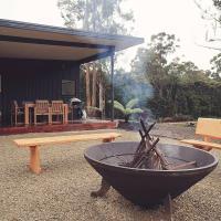 Bush & Beach Family Retreat, hotel em Adventure Bay
