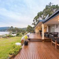 Seaview Family Retreat, hotel em Adventure Bay