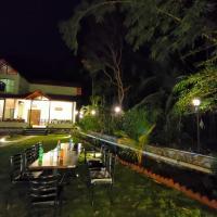 Chintamani Resort, hotel in Alibaug