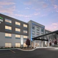 Holiday Inn Express & Suites - Elkhorn - Lake Geneva Area, hôtel à Elkhorn