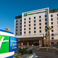 Holiday Inn Express & Suites Chihuahua Juventud, an IHG Hotel