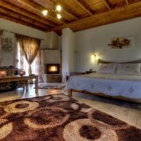 Toula Rooms , ξενοδοχείο στο Άγκιστρο