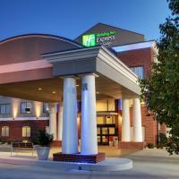 Holiday Inn Express Hotel & Suites Meridian, an IHG Hotel, hôtel à Meridian