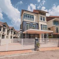 Luxury Bungalow BBQ 25Pax 豪华舒适洋房 GeorgeTown 5500sf, hotel di Tanjung Bungah