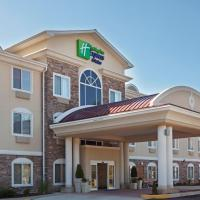 Holiday Inn Express and Suites Meriden, an IHG Hotel, hotel em Meriden