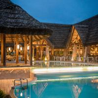 Les Lauriers Eco Hotel