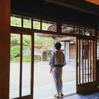 Chikurinin Gunpoen, hotel in Yoshino