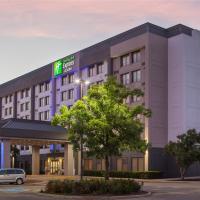 Holiday Inn Express & Suites Mississauga-Toronto Southwest, an IHG Hotel, hotel em Mississauga