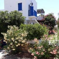 Village house in Paros