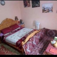 Appartement oujda