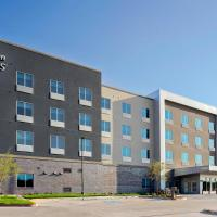 Holiday Inn Express & Suites Lubbock Central - Univ Area