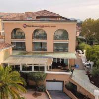 Best Western Plus Soleil et Jardin, hotel in Sanary-sur-Mer