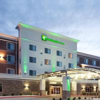 Holiday Inn Hotel & Suites Grand Junction-Airport, an IHG Hotel, hotel in Grand Junction